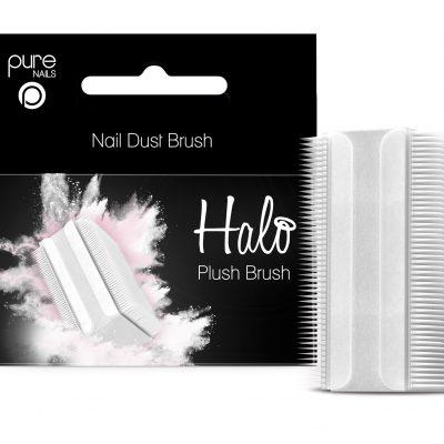 Halo - Pure nails